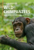 Wild Chimpanzees: Social Behavior of...