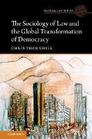 The Sociology of Law and the Global...