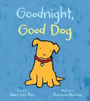 Goodnight, Good Dog (padded board book)