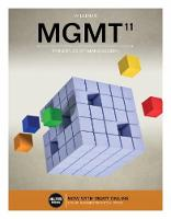 MGMT (with MindTap Printed Access Card)