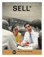 SELL (with MindTap Marketing, 1 term...