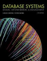 Database Systems: Design,...