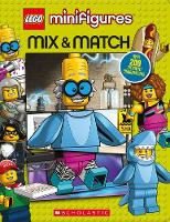 LEGO Minifigures: Mix and Match
