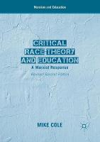 Critical Race Theory and Education: A...
