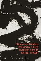 Chinese and Buddhist Philosophy in...