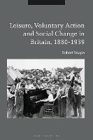 Leisure, Voluntary Action and Social...