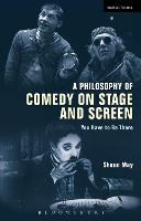 A Philosophy of Comedy on Stage and...
