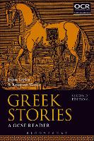 Greek Stories: A GCSE Reader