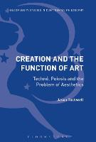 Creation and the Function of Art:...