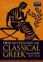 OCR Anthology for Classical Greek AS...
