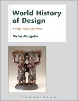 World History of Design Volume 1