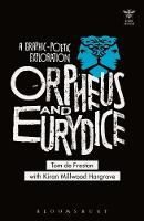 Orpheus and Eurydice: A Graphic -...