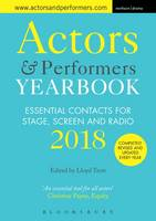 Actors and Performers Yearbook 2018:...