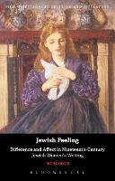 Jewish Feeling: Difference and Affect...