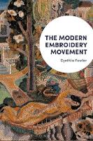 The Modern Embroidery Movement
