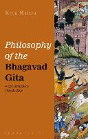 Philosophy of the Bhagavad Gita: A...