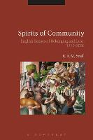 Spirits of Community: English Senses...