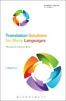 Translation Solutions for Many...