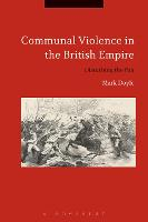 Communal Violence in the British...
