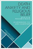 Death Anxiety and Religious Belief: ...
