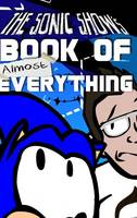 The Sonic Show's Book of Almost...