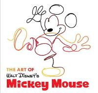 The Art Of Walt Disney's Mickey ...