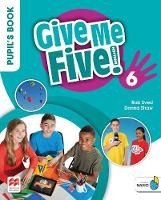 Give Me Five! Level 6 Pupil's Book Pack