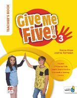 Give Me Five! Level 3 Teacher's Book...