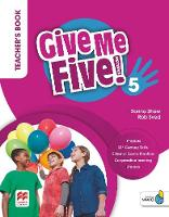 Give Me Five! Level 5 Teacher's Book...