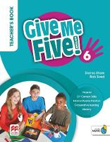 Give Me Five! Level 6 Teacher's Book...