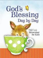 God's Blessing Day By Day: MyDaily...