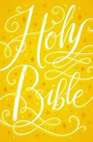 ICB Golden Princess Sparkle Bible:...