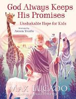 God Always Keeps His Promises:...