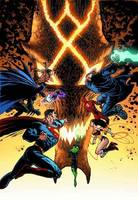 JLA: Vol 14 : Trial by Fire