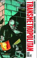 Transmetropolitan: Vol 2: Lust for Life