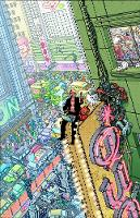 Transmetropolitan: Volume 04: The New...