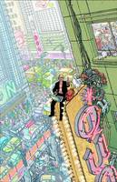 Transmetropolitan: Vol 4: New Scum