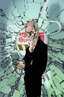 Transmetropolitan: Vol 5: Lonely City