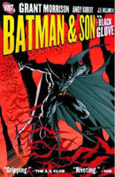 Batman vs the Black Glove