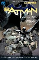 Batman: Volume 1: The Court of Owls