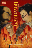 Unwritten: Volume 6: Tommy Taylor War...