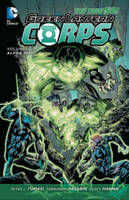 Green Lantern Corps: Volume 2: Alpha...
