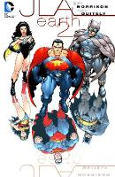 JLA: Volume 2: Earth