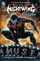 Nightwing Volume 3: Death of the...
