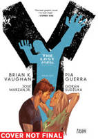 Y The Last Man Book Five
