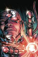 Cyborg: Volume 1: The Imitation of...