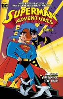 Superman Advtures: Volume 3