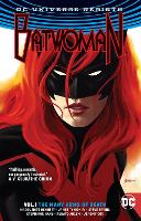 Batwoman Vol. 1 The Many Arms Of ...