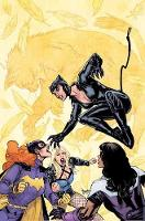 Batgirl and the Birds of Prey Volume...