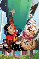 New Super-Man Volume 3: Equilibrium